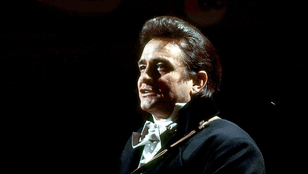 Johnny Cash im Jahr 1970 - Bildquelle: picture alliance / Captital Pictures   GP/MPI