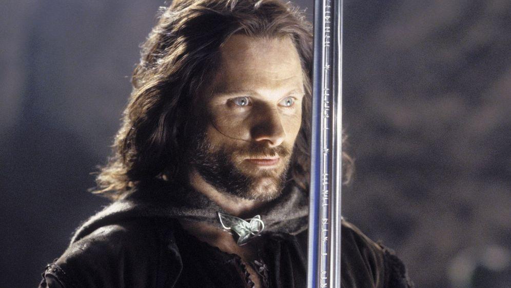 Der Herr der Ringe - Die Rückkehr des Königs - Bildquelle: Foo