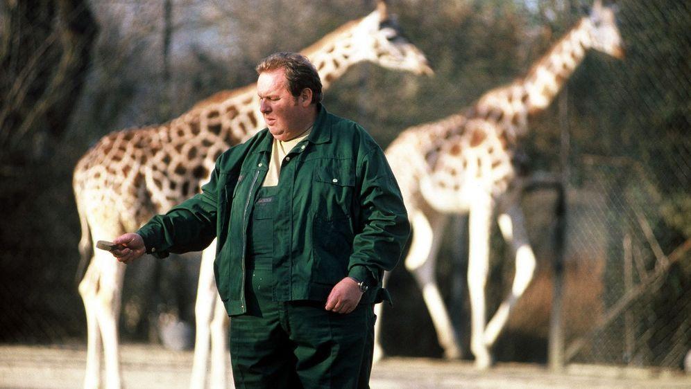 Der Pfundskerl: Mord im Zoo - Bildquelle: Foo
