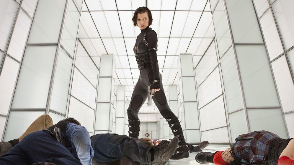 Resident Evil: Retribution - Bildquelle: Foo