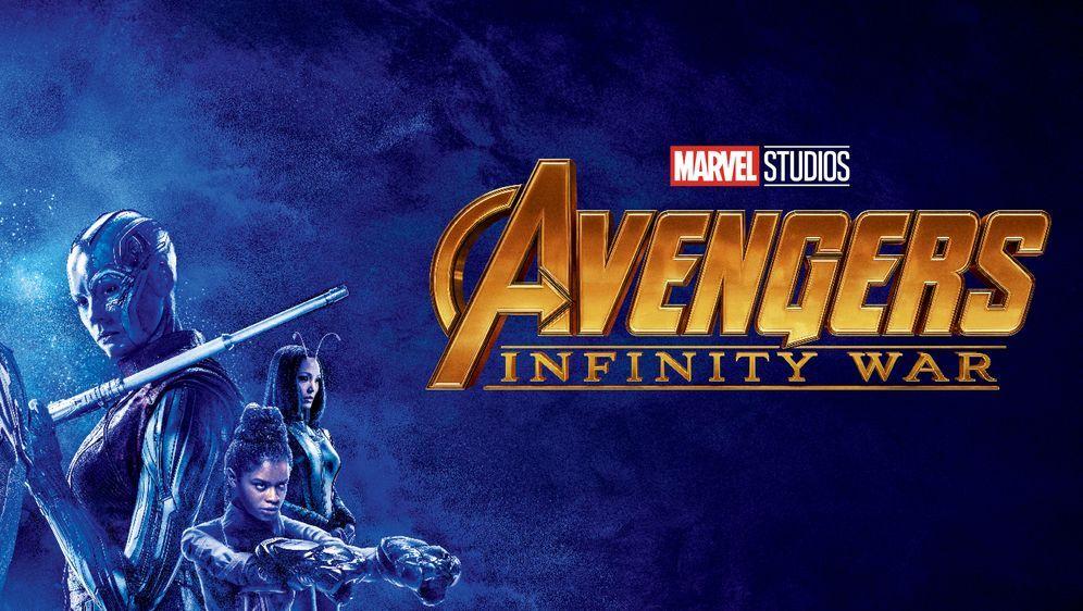 Avengers: Infinity War - Bildquelle: Foo