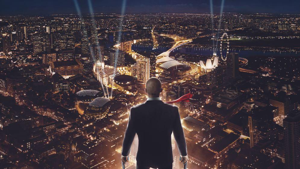 Hitman: Agent 47 - Bildquelle: Foo