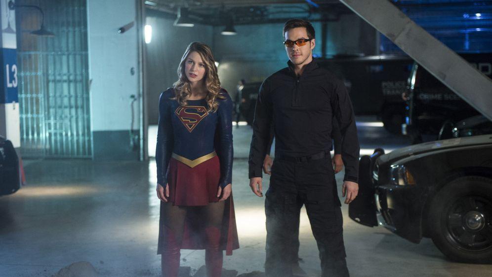 Supergirl - Bildquelle: Foo