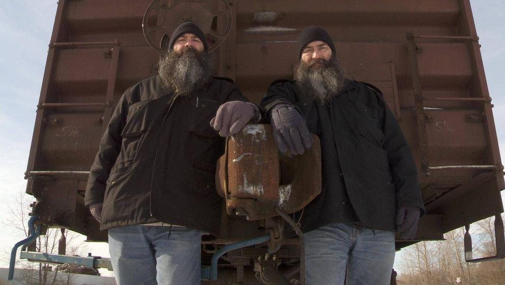 Die Truck-Jäger - Bildquelle: Foo