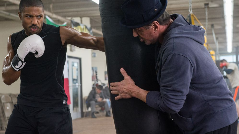 Creed - Rocky's Legacy - Bildquelle: Foo