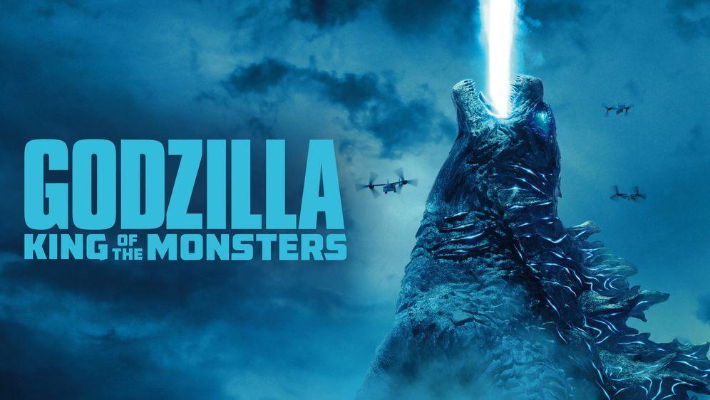 Godzilla II: King of The Monsters - Bildquelle: Foo