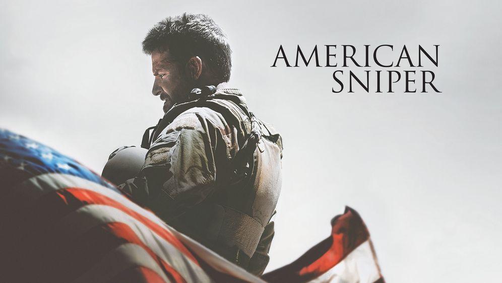 American Sniper - Bildquelle: Foo