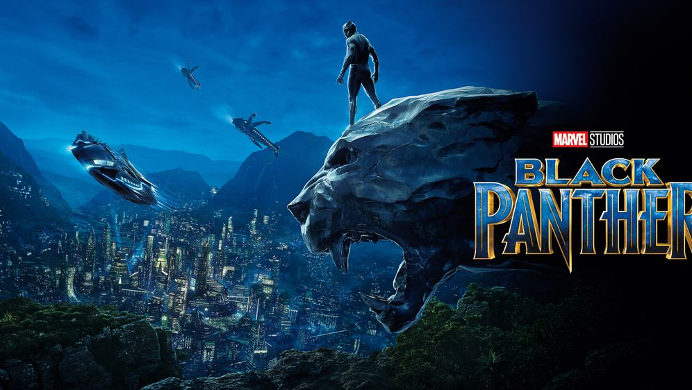 Black Panther - Bildquelle: Foo