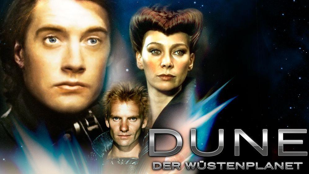 Dune - Der Wüstenplanet - Bildquelle: Foo