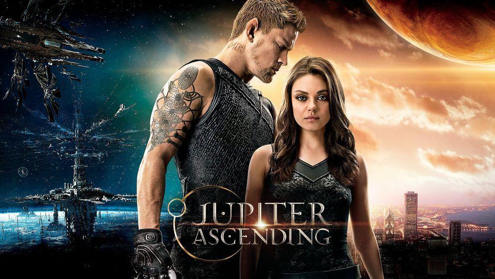 Jupiter Ascending - Bildquelle: Foo