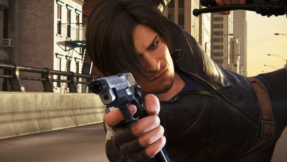 Resident Evil: Vendetta - Bildquelle: Foo
