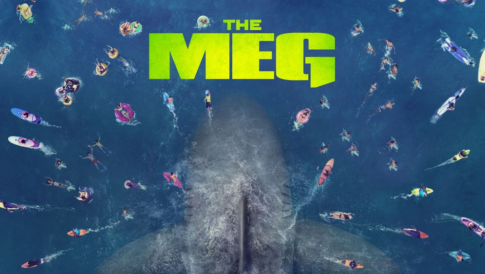Meg - Bildquelle: Foo