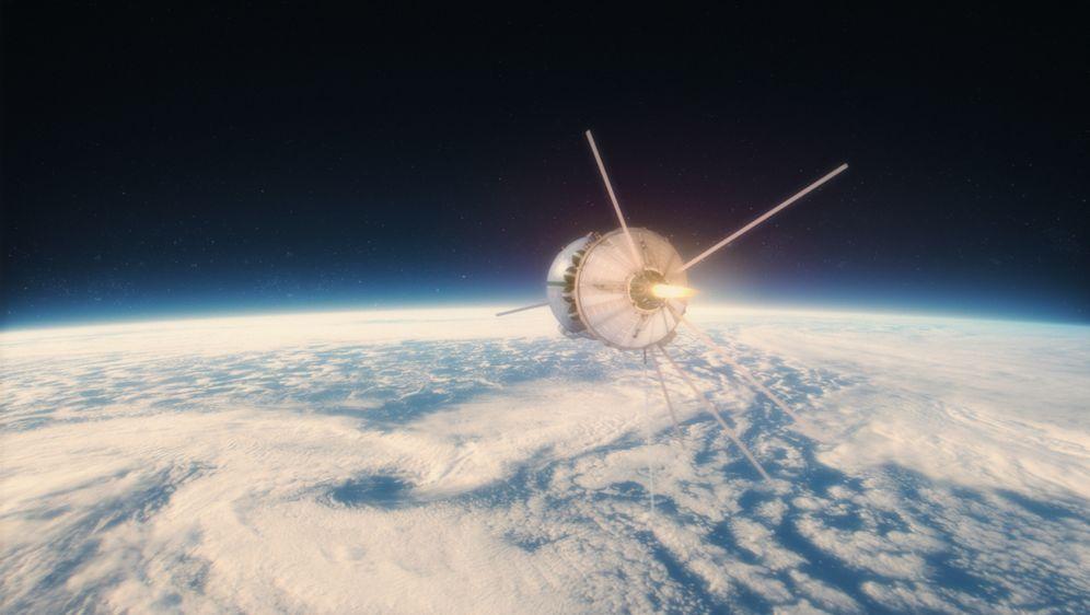 Faszination Kosmos: Vom Mond in die Unendlichkeit - Bildquelle: Foo