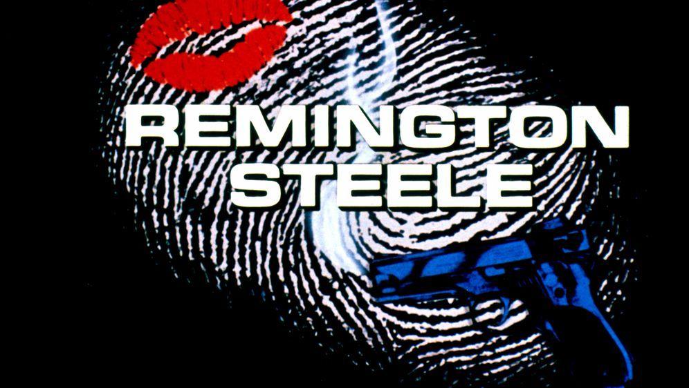 Remington Steele - Bildquelle: Foo