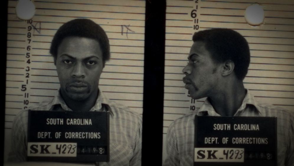 Verurteilt: Todesstrafe - Wettlauf gegen die Zeit - Bildquelle: Foo