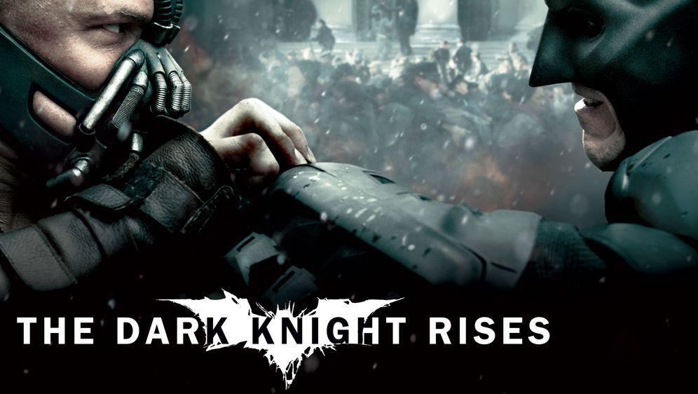The Dark Knight Rises - Bildquelle: Foo