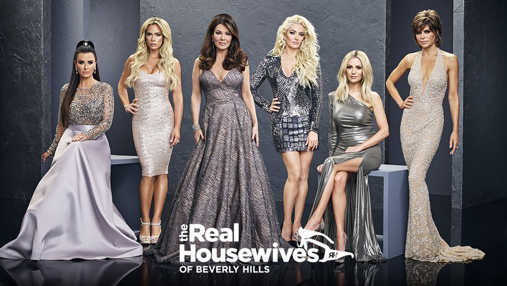 The Real Housewives of Beverly Hills - Bildquelle: Foo