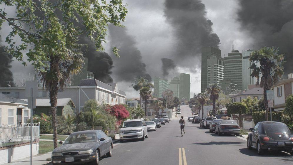 Disaster L.A. - Bildquelle: Foo