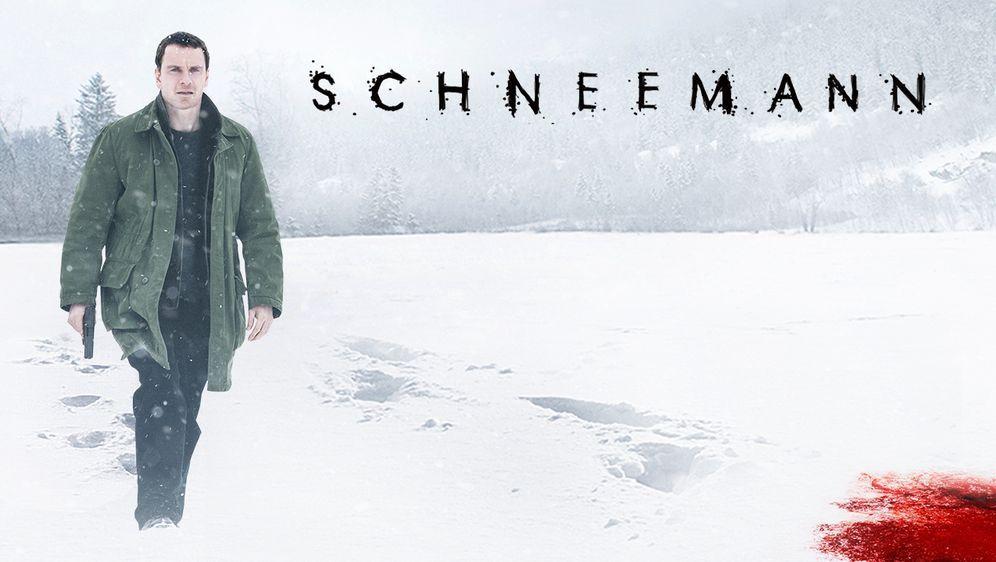 Schneemann - Bildquelle: Foo
