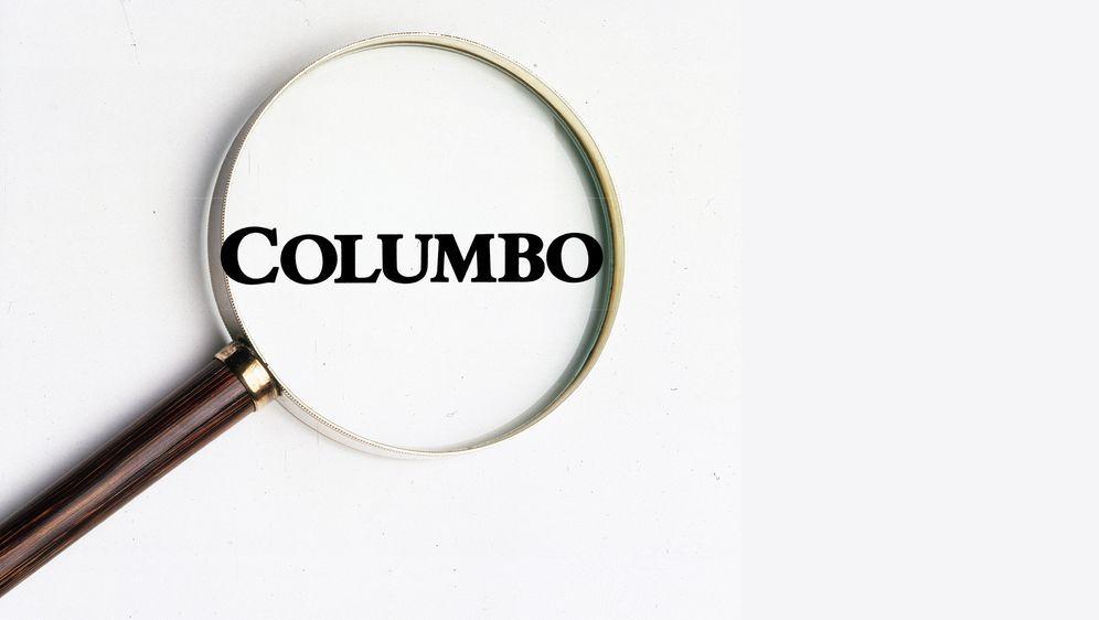 Columbo - Bildquelle: Foo