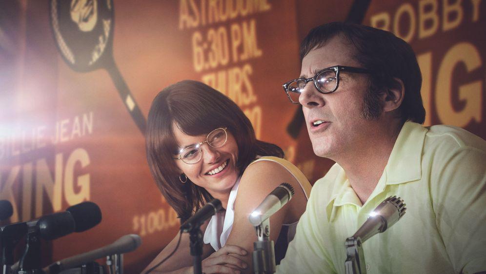 Battle of the Sexes - Gegen jede Regel - Bildquelle: Foo