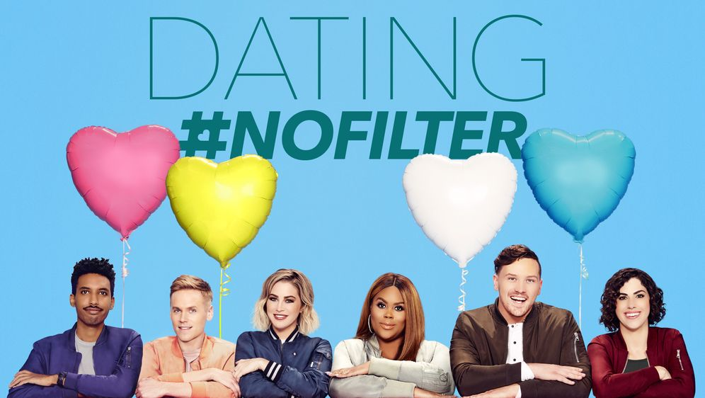 Dating#NoFilter - Bildquelle: Foo