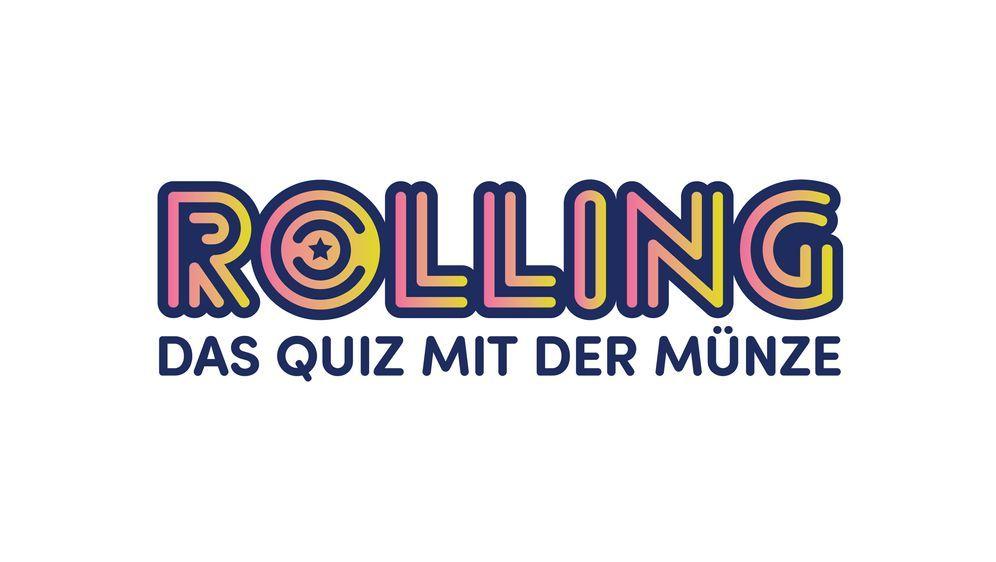 Rolling - Das Quiz mit der Münze - Bildquelle: Foo