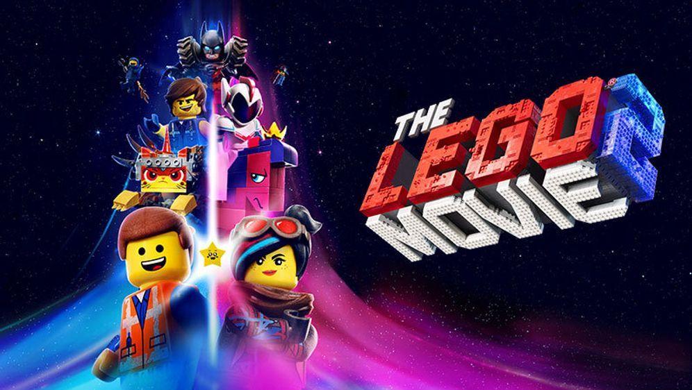 The Lego Movie 2 - Bildquelle: Foo