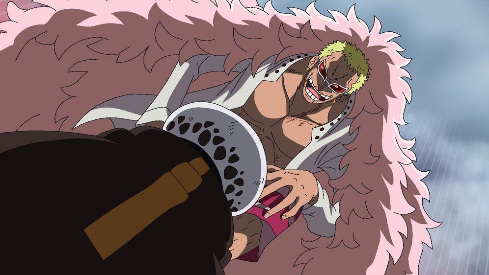 One Piece - Bildquelle: Foo
