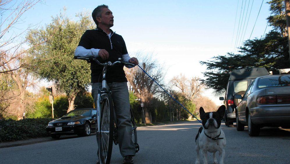Der Hundeflüsterer - Bildquelle: Foo