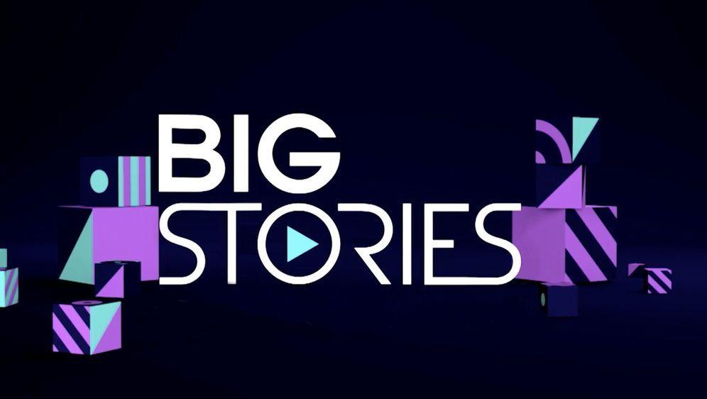 Big Stories - Social Media Stars - Bildquelle: Foo