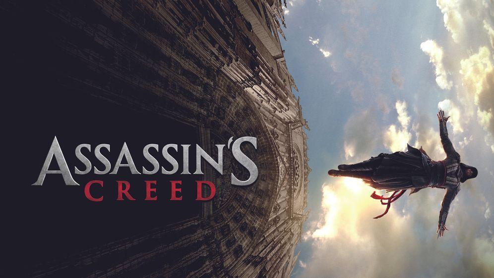 Assassin's Creed - Bildquelle: Foo