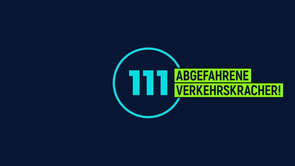 111 abgefahrene Verkehrskracher! - Bildquelle: Foo