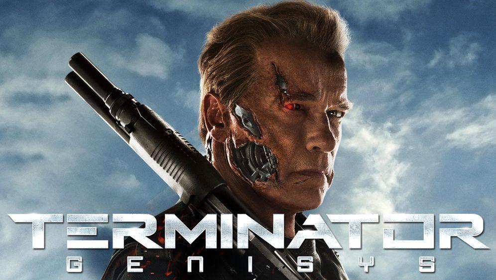 Terminator: Genisys - Bildquelle: Foo