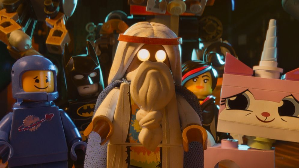 The Lego Movie - Bildquelle: Foo