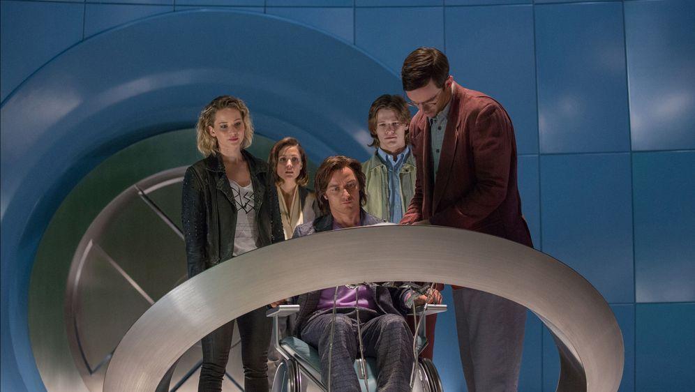 X-Men: Apocalypse - Bildquelle: Foo