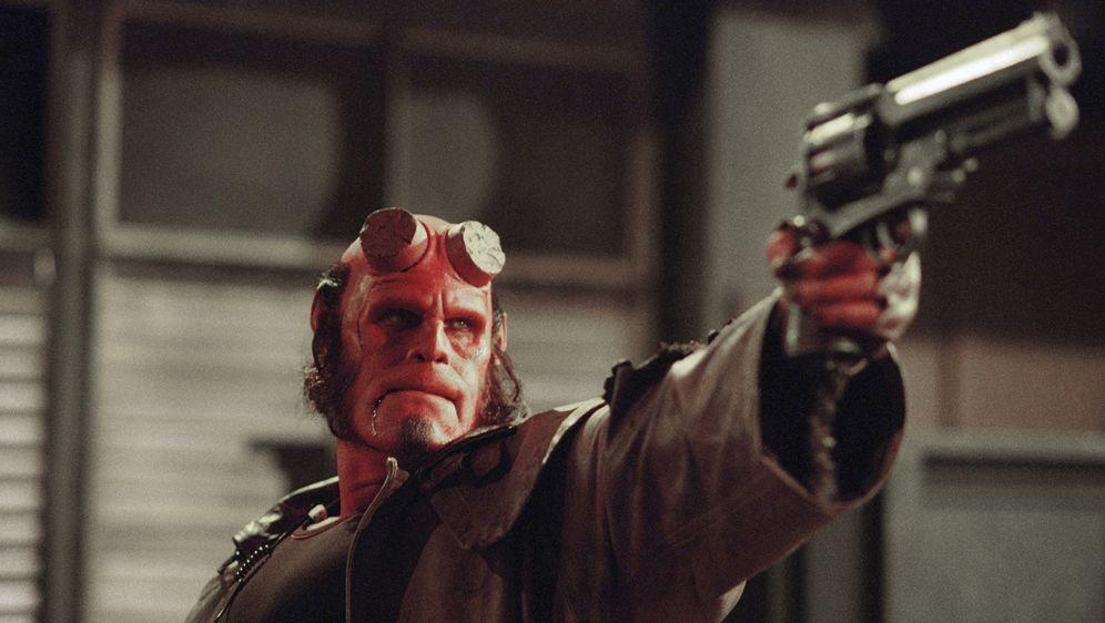 Hellboy - Bildquelle: Foo