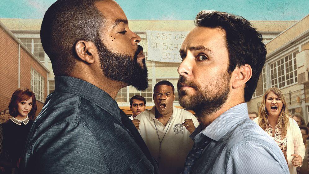 Teacher Fight - Wer petzt, wird zerfetzt - Bildquelle: Foo