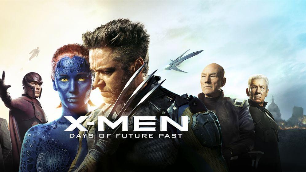 X-Men: Zukunft ist Vergangenheit - Bildquelle: Foo