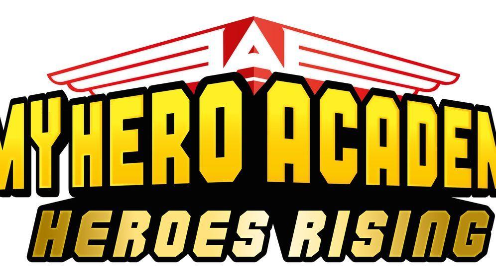 My Hero Academia - Heroes Rising - Bildquelle: Foo