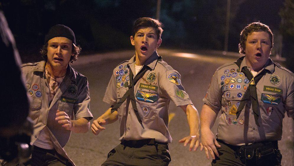 Scouts vs. Zombies - Handbuch zur Zombie-Apokalypse - Bildquelle: Foo