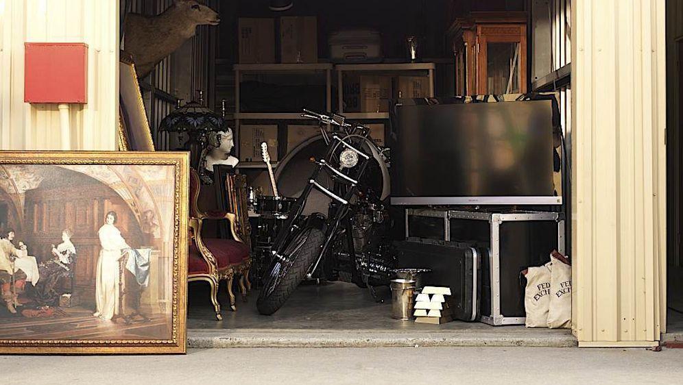 Storage Wars - Bildquelle: Foo
