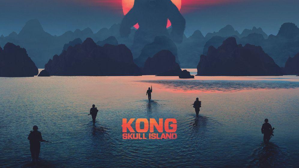 Kong: Skull Island - Bildquelle: Foo