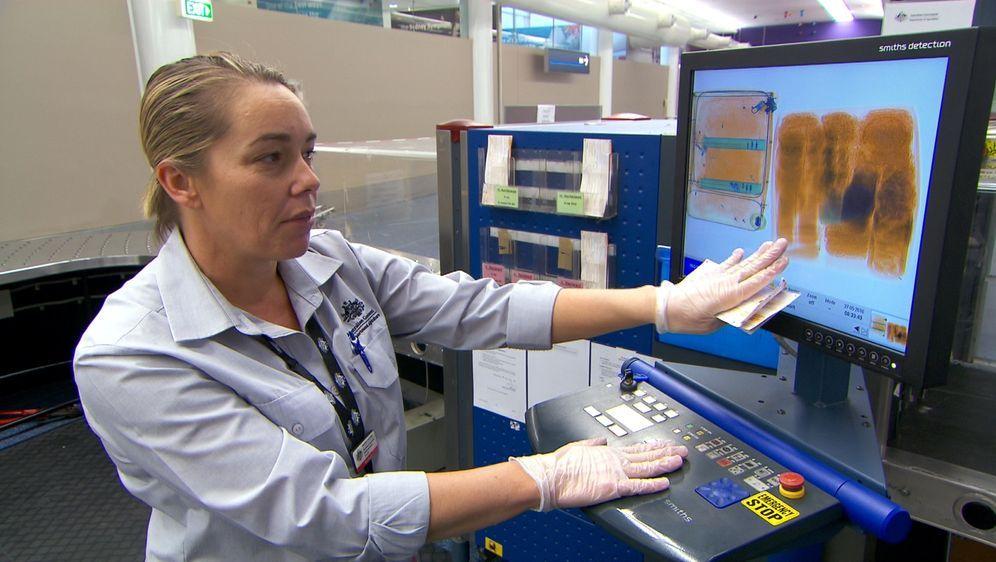 Border Patrol Australia - Bildquelle: Foo