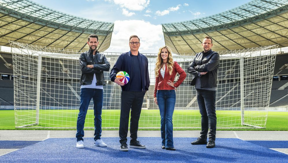 ran SAT.1 Bundesliga: Eröffnungsspiel Borussia Mönchengladbach - FC Bayern M... - Bildquelle: Foo