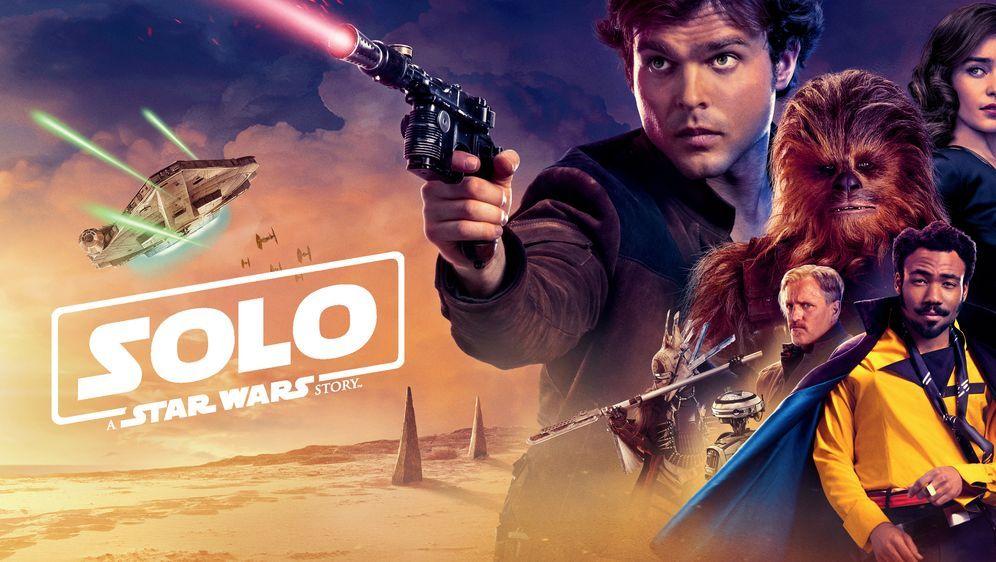 Solo: A Star Wars Story - Bildquelle: Foo
