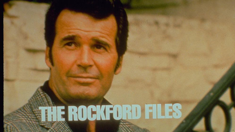 Detektiv Rockford - Bildquelle: Foo