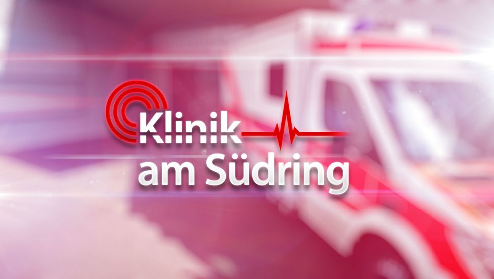 Klinik am Südring - Bildquelle: Foo
