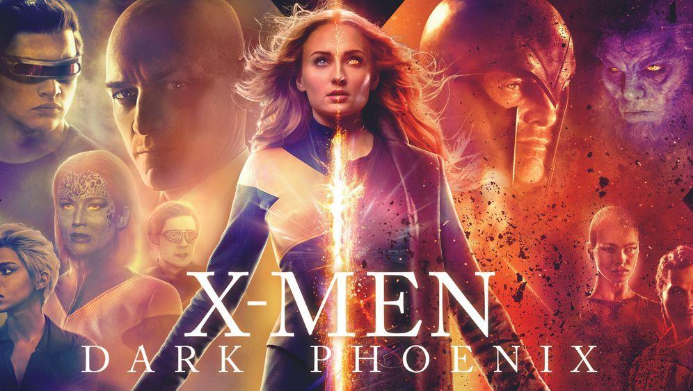 X-Men: Dark Phoenix - Bildquelle: Foo