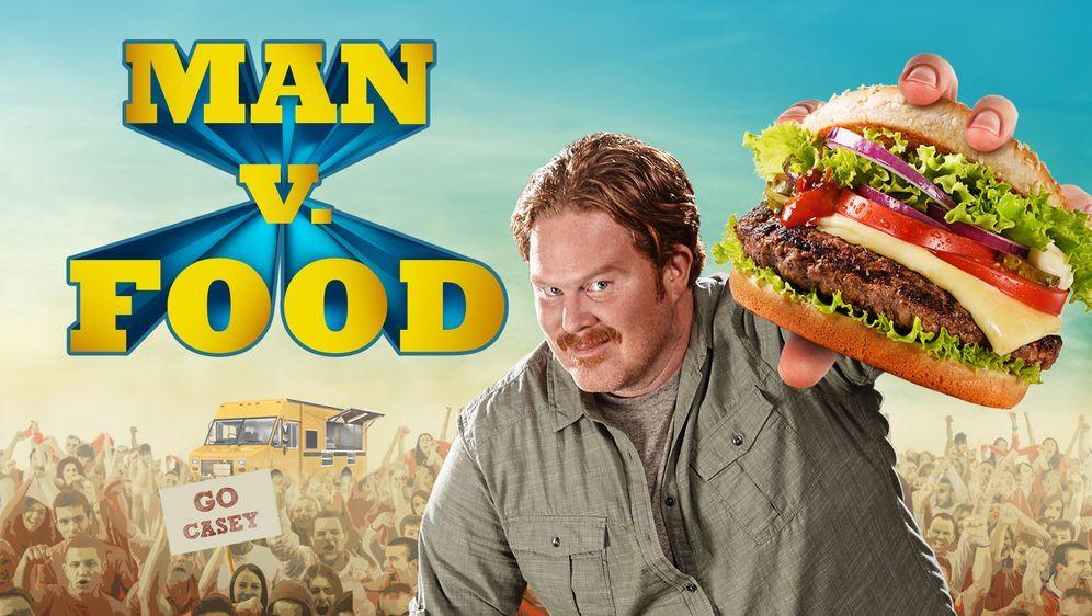Man vs. Food - Die XXL-Challenge! - Bildquelle: Foo